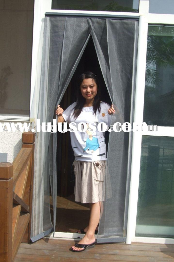 Fly Door Curtain Fly Door Curtain Manufacturers In