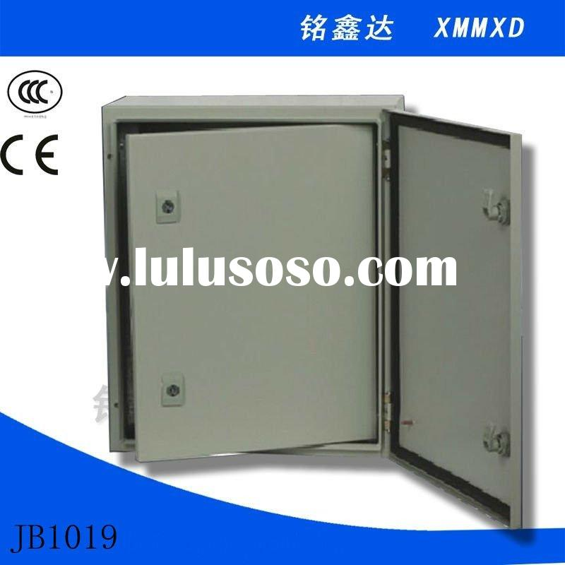JB1019 low voltage junction box Jack cable terminal control electrical connector cabinet XMMXD ,shee
