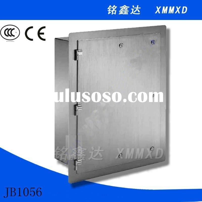 JB1056 stainless steel junction box Jack cable terminal control electrical connector cabinet XMMXD s