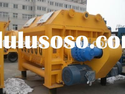 JS Cement Mixer(Top 10 Brand In China)