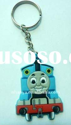 Keychain thomas the train