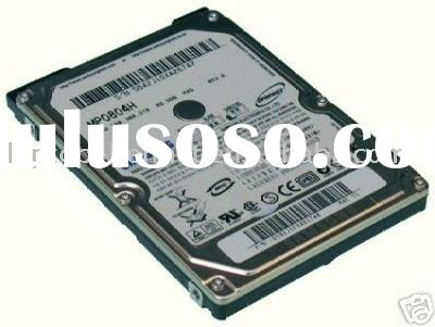 LAPTOP HDD for SAMSUNG-MP0804H-80GB 5400RPM ATA-6 IDE 2.5""