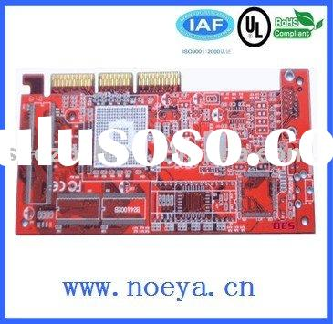 LCD TV circuit board