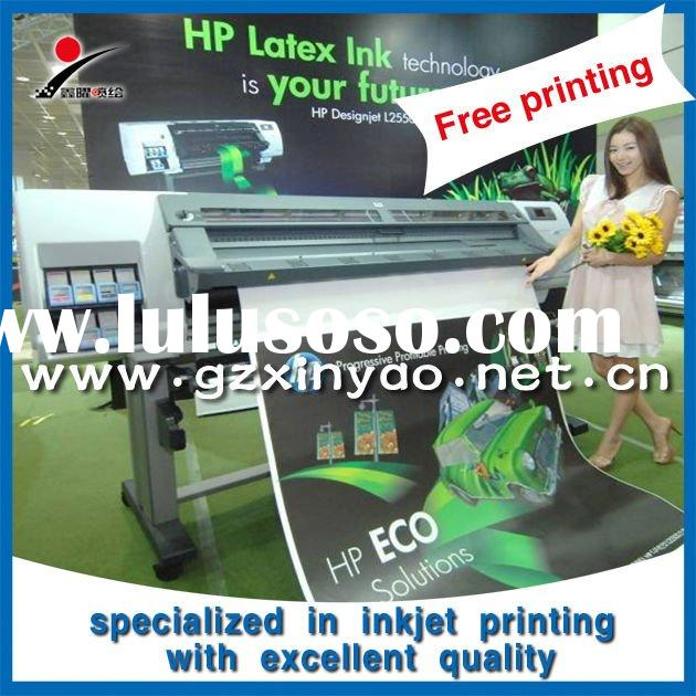 Large Format Graphics & Printing, outdoor advertising print, digital printing service