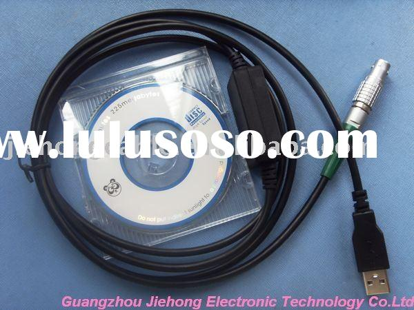 Leica TM30-PC USB power cable