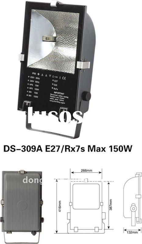 Lighting Fixture,400w flood lamp,flood light/metal halide flood light