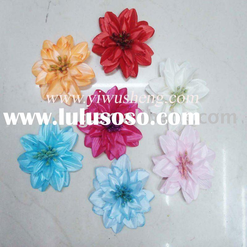Lily Flowers Daisy flowers Artificial flowers Head flowes