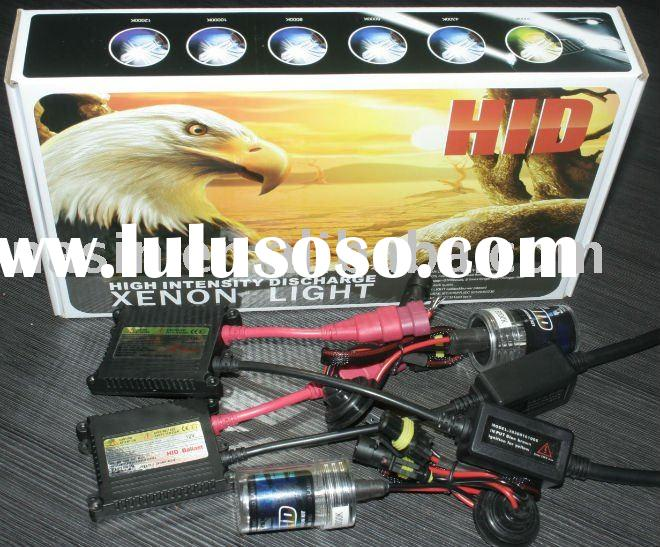MARVELOUS BEST QUALITY 4300k 6000k 8000k 10000k 12000k HID xenon kit HOT