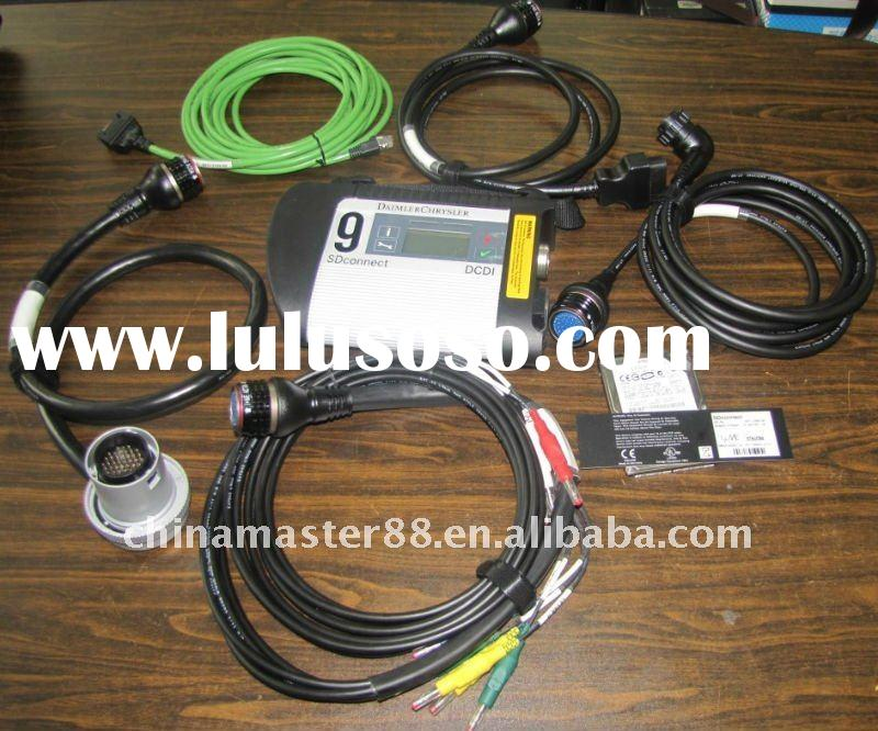 MB STAR C4,STAR Compact 4 Diagnostic Tester,auto diagnostic tester