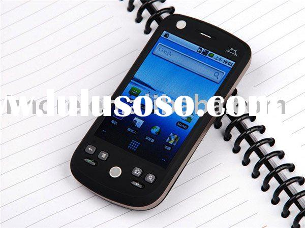 "Magic H6 3.2"" Android 2.1 GPS smart phones wifi stock video chat mobile phone"