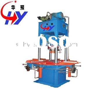 Manual Paving Block Making Machine HY100-500B