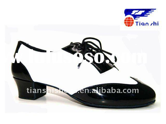 Men Latin Shoe Ballroom Dance Shoe Men Dance Shoe S8007