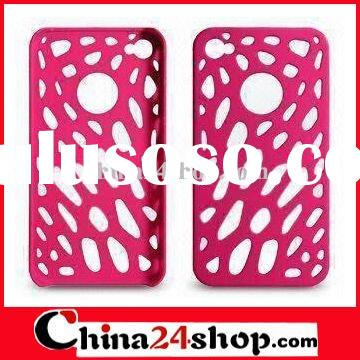 Mesh net case for iPhone 4g