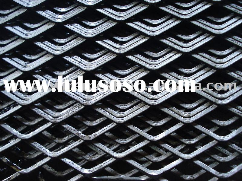 Metal Deck, Expanded Wire Mesh.Expanded Metal Sheet