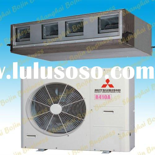 Mitsubishi duct air conditioners air conditioner specifications