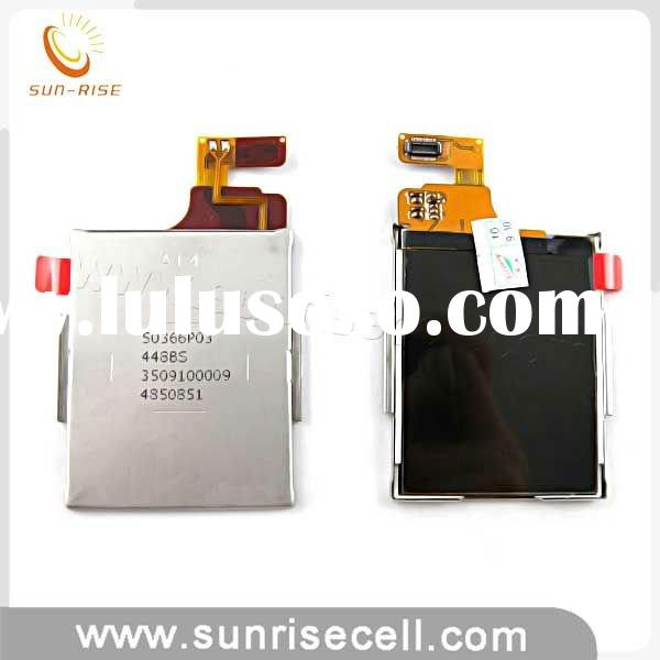 Mobile lcd touch screen for nokia N70