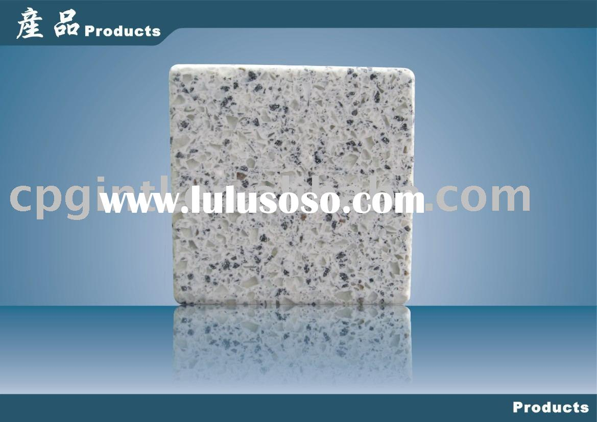 Modified Acrylic Solid Surface Countertop Material