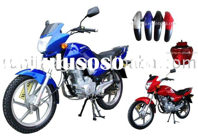 Motorcycle Plastic Body Spare Parts fairing for honda TITAN STORM CARGO TITAN 125