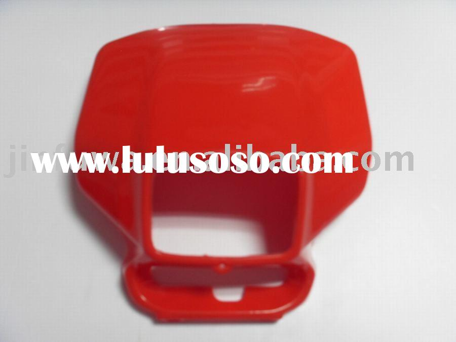 Motorcycle plastic parts,motorcycle body parts, motorcycle light cover