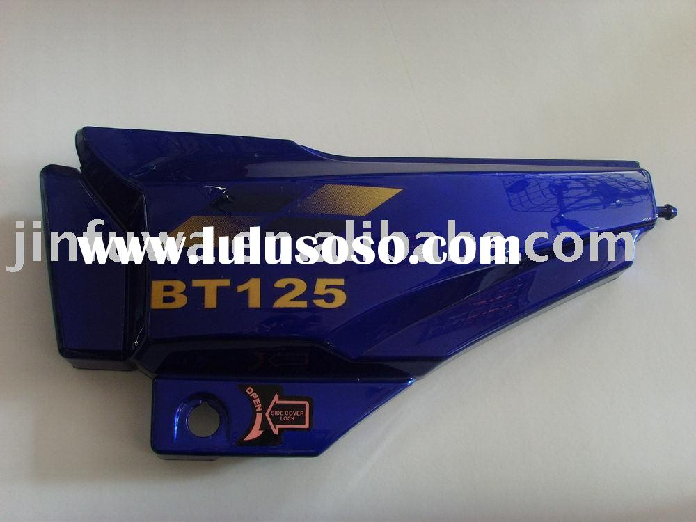 Motorcycle side plastic cover,motorcycle plastic parts,motorcycle body parts