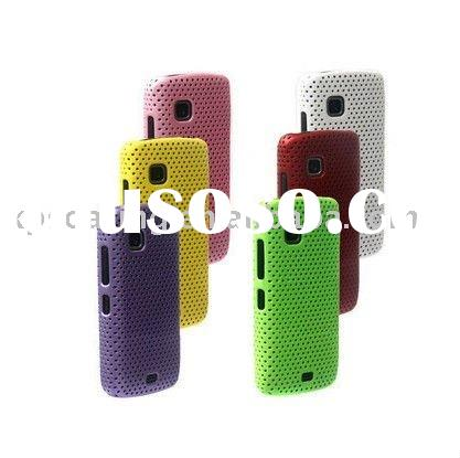 NET hard case skin back cover for Nokia C5-03