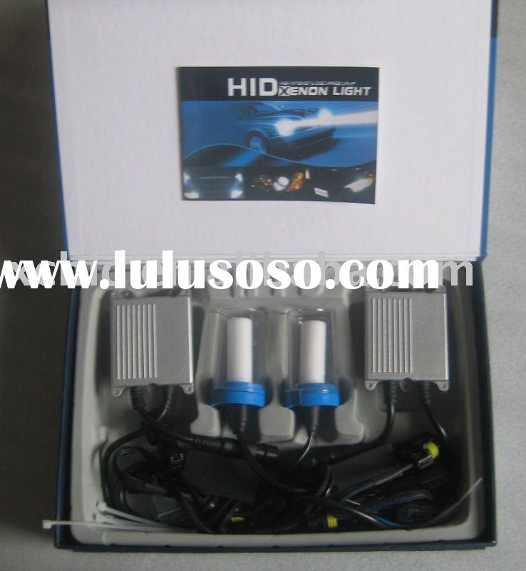 NEW HID XENON CONVERSION KIT H-series