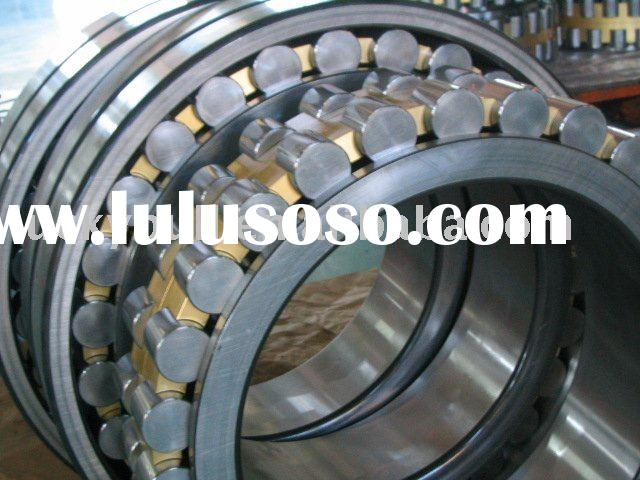 NN3000 series, double-row cylindrical roller bearing