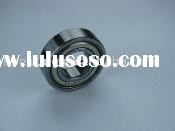 NSK ball bearings 6302 DDU-ZZ 15*42*13mm/ Chrome steel& Stainless steel& carbon steel/ door