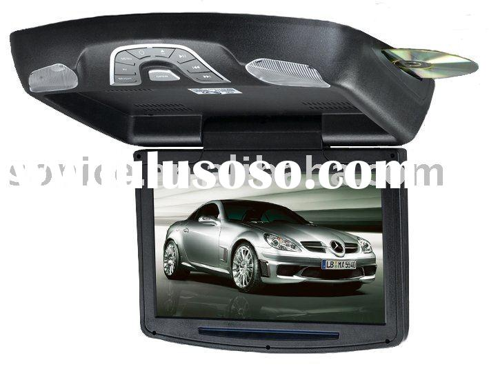 "New Design 11"" DVD Player for Car"