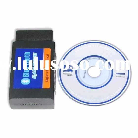 OBD/OBD2 tools Elm327-Bluetooth adapter