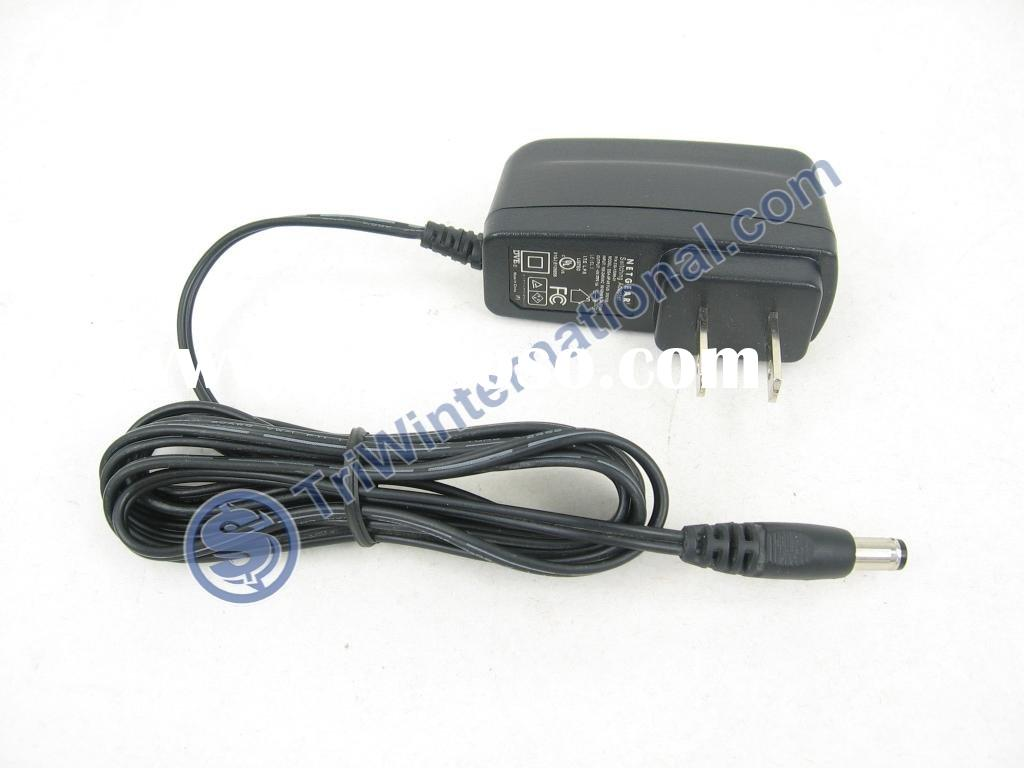 Original NETGEAR 5V 1A Type A US Wall Plug 330-10096-0 AC Power Adapter Charger - 00502A