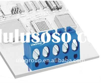 PCB WIRE PROTECTOR TERMINAL BLOCKS