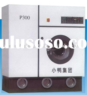 PERC Solvent Dry Cleaning Machine(closed system)