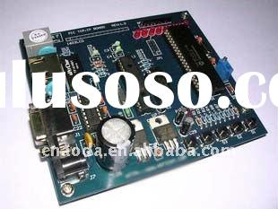 PIC ENC28J60 Ethernet development board/Ethernet experiment board/PIC Ethernet development board