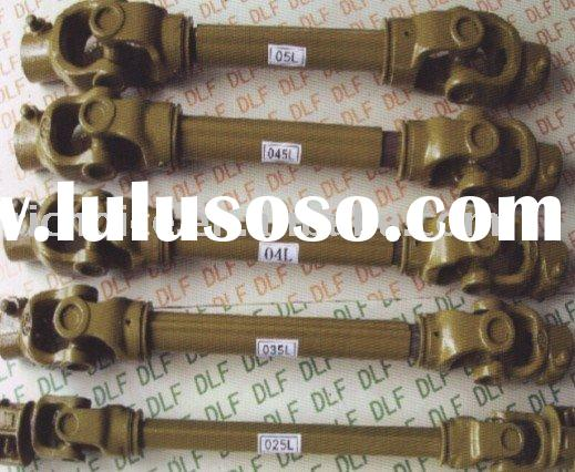 PTO shaft, Drive shaft, PTO shaft (universal joint)-square tube type
