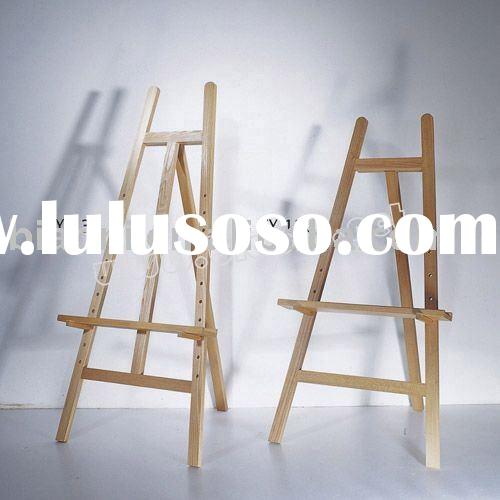 Painting Easel Artist Easel Wooden Easel Table Easel Standing Easel Display Easel