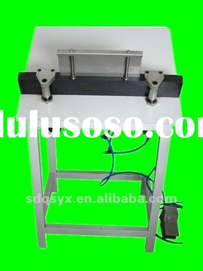 Photo book binding machine,China supplier