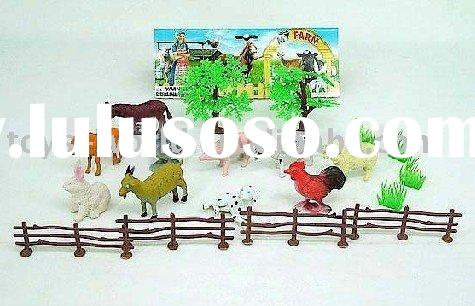 Plastic animal, farm animal, toy animal, animal sets, PVC animal, soft animal, PVC toy, Vinyl animal