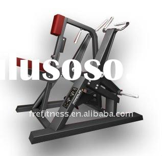 Plate Loaded Fitness Equipment / Incline Level Row(M06)