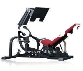 Plate loaded Fitness Equipment / Leg Press(M10)