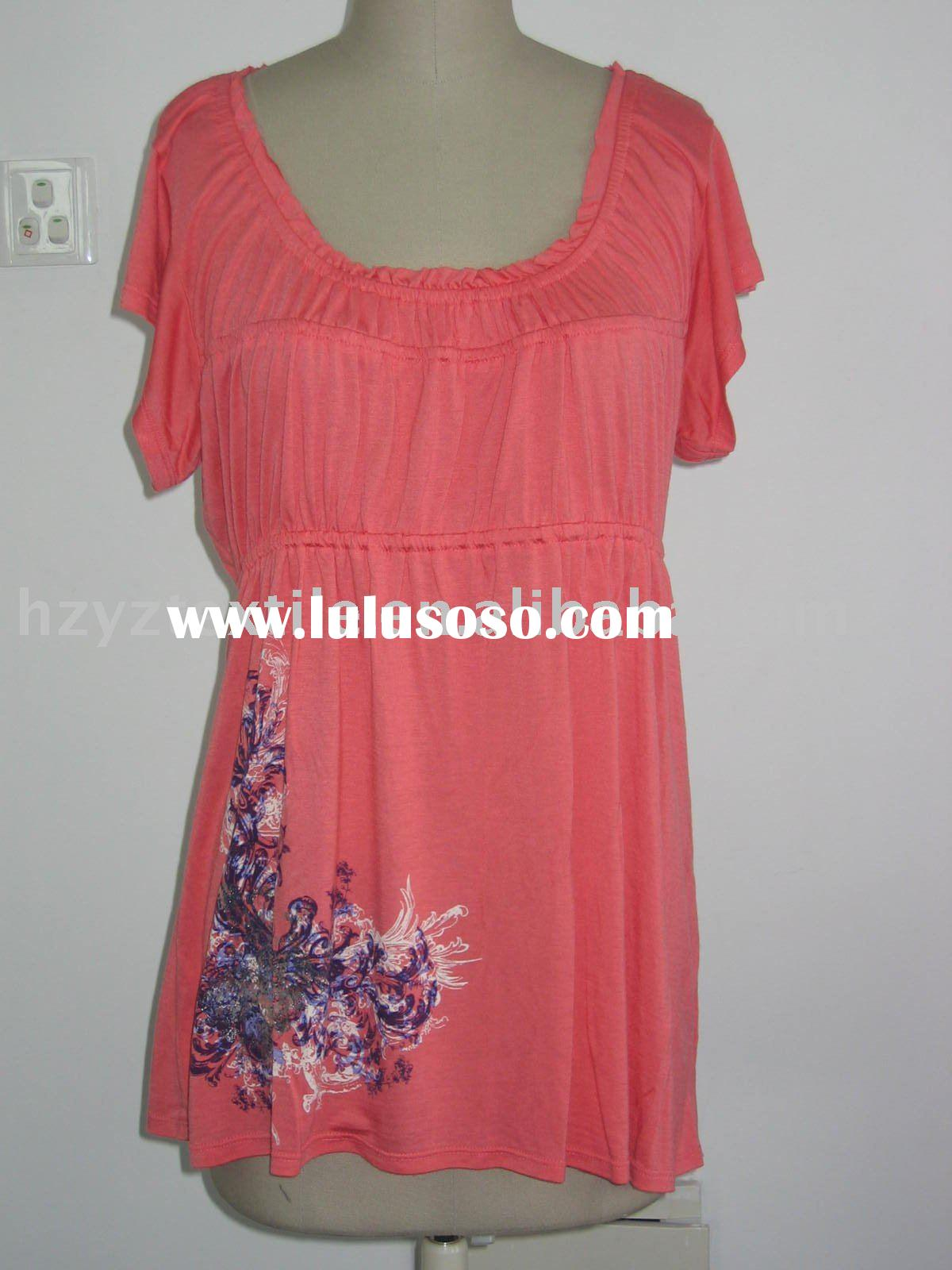 Popular 2011 fashion lady's blouse,tops,women blouse,women clothes,clothing