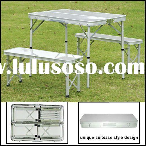 Wonderful Portable Picnic Table and Bench Set 505 x 505 · 54 kB · jpeg
