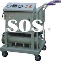 Portable Oil Purifier, Fuel/Diesel/Light Oil Recycling, Oil Recovery
