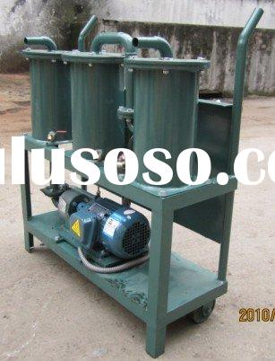 Portable Type Oil Waste Separator Machine Series JL/Oil Purifier/Oil Recycling/Oil Regeneration