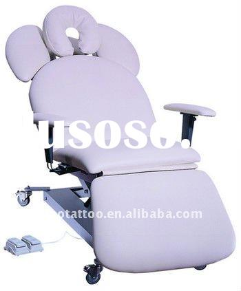 Professional Day-Spa, electric Table, electric massage table