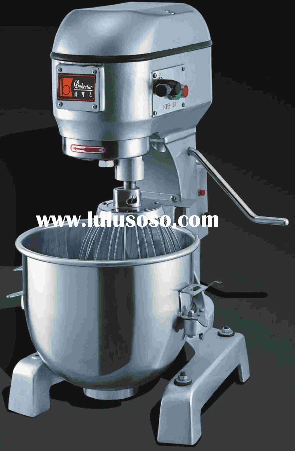 Professional cake mixer /food processor