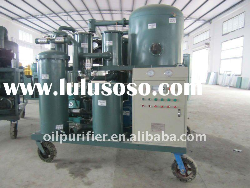 Refrigerator Compressor Oil filtration, Refrigerant Compressor Oil Purification System