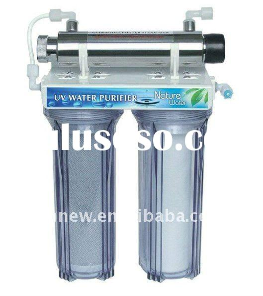 Reverse Osmosis Water Purification Treatment,UV water filter system