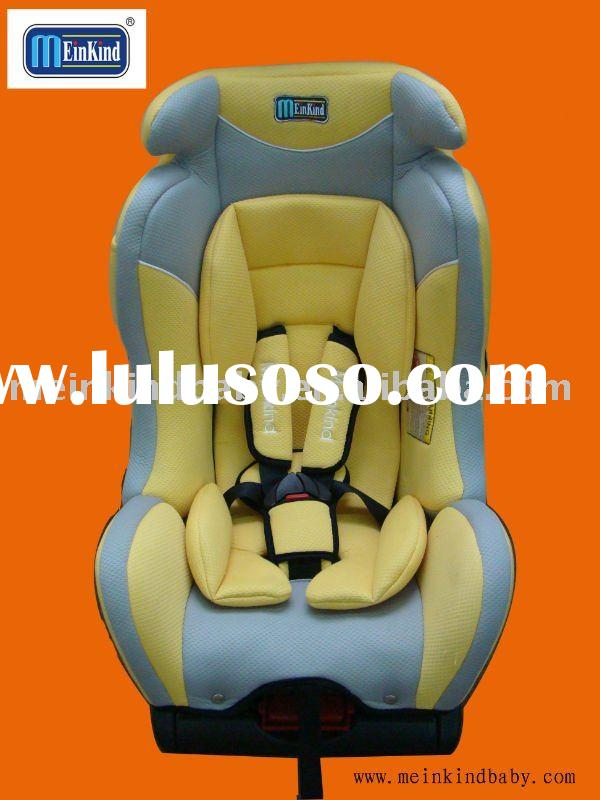 S500 safety baby car seat with ECER44/04