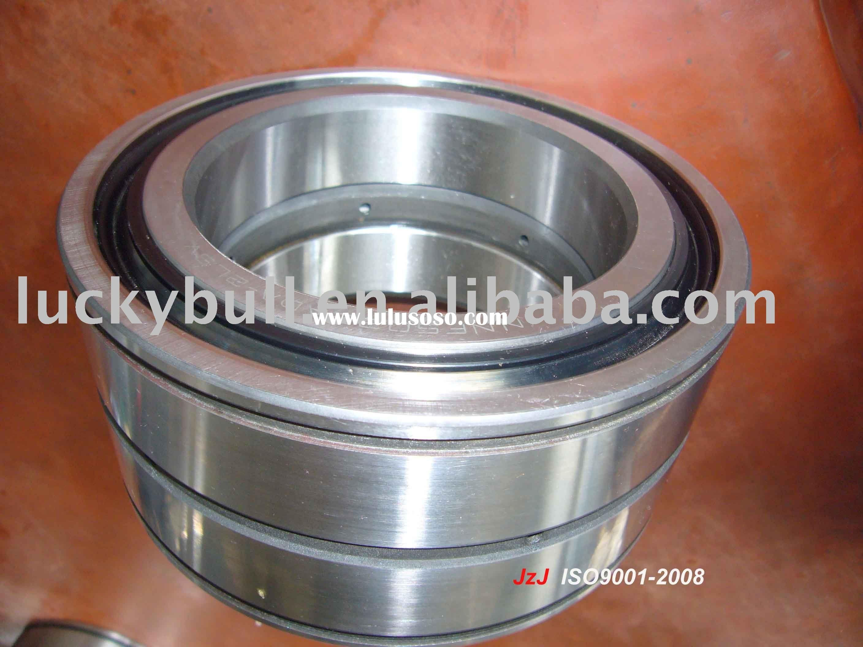 SL04 5036-PP, double-row full complement cylindrical roller bearing